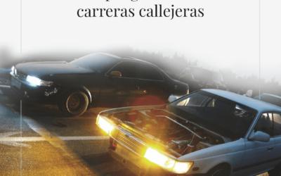 Los peligros de las carreras callejeras en California