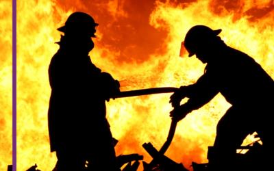 Daños por fuego a propiedades y personas